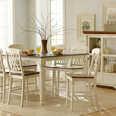 Contemporary Dining Tables by Uno Furniture