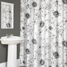 Traditional Shower Curtains by Home Decorators Collection