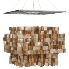 Beach Style Chandeliers by Z Gallerie