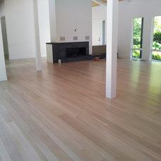 Modern Hardwood Flooring American River 1