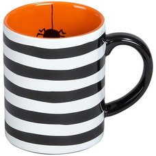 Eclectic Mugs by Crate&Barrel
