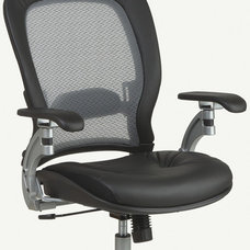 Traditional Office Chairs by Vista Stores