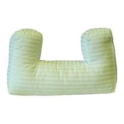 """Cervical Pillows - U Neck Pillow (19"""" x 9"""") - U- Neck Pillow 19"""" x 9"""""""