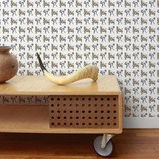 Eclectic Wallpaper by Design Public