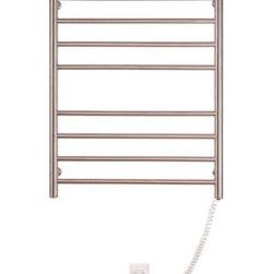 """Myson - Myson Pearl WPRL08 - Myson Pearl Electric Towel Warmer-24"""" x 30"""" x 4.375"""" - WPRL08"""