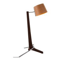 Cerno - Silva Table Lamp - Silva Table Lamp by Cerno