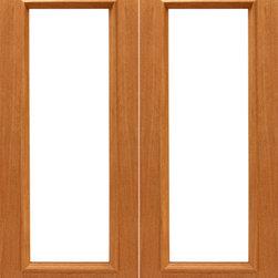 "1-lite-R/M Interior Brazilian Mahogany Raised Moulding IG Glass Double Door - SKU#1-lite-R/M-2BrandAAWDoor TypeInteriorManufacturer CollectionInterior French DoorsDoor ModelDoor MaterialWoodWoodgrainMahoganyVeneerPrice780Door Size Options2(14"") x 80"" (2'-4"" x 6'-8"")  $02(18"") x 80"" (3'-0"" x 6'-8"")  +$202(30"") x 80"" (5'-0"" x 6'-8"")  +$3602(36"") x 80"" (6'-0"" x 6'-8"")  +$3602(42"") x 80"" (7'-0"" x 6'-8"")  +$4602(14"") x 96"" (2'-4"" x 8'-0"")  +$1002(18"") x 96"" (3'-0"" x 8'-0"")  +$1202(30"") x 96"" (5'-0"" x 8'-0"")  +$5202(36"") x 96"" (6'-0"" x 8'-0"")  +$5202(42"") x 96"" (7'-0"" x 8'-0"")  +$700Core TypeSolidDoor StyleDoor Lite StyleFull Lite , 1 LiteDoor Panel StyleRaised Moulding , Ovolo StickingHome Style MatchingCraftsman , Colonial , Cape Cod , VictorianDoor ConstructionEngineered Stiles and RailsPrehanging OptionsPrehung , SlabPrehung ConfigurationDouble DoorDoor Thickness (Inches)1.75Glass Thickness (Inches)1/2Glass TypeDouble GlazedGlass CamingGlass FeaturesInsulated , Tempered , low-E , Beveled , DualGlass StyleClear , White LaminatedGlass TextureClear , White LaminatedGlass ObscurityNo Obscurity , High ObscurityDoor FeaturesDoor ApprovalsFSCDoor FinishesDoor AccessoriesWeight (lbs)680Crating Size25"" (w)x 108"" (l)x 52"" (h)Lead TimeSlab Doors: 7 daysPrehung:14 daysPrefinished, PreHung:21 daysWarranty1 Year Limited Manufacturer WarrantyHere you can download warranty PDF document."