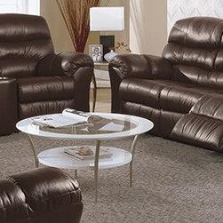 Palliser Durant Home Theater Sofa Sectional -