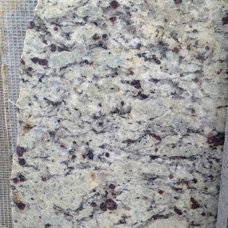 Traditional Kitchen Countertops by Adria Marble and Granite