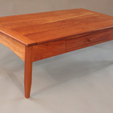 Traditional Coffee Tables by Blue Spruce Joinery