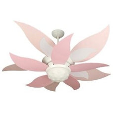 Ceiling Fans Bloom Kids Fan by Craftmade