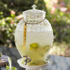 Traditional Beverage Dispensers by Pottery Barn