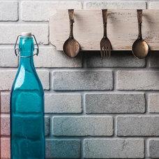 Farmhouse Kitchen by Resido Natural Stone