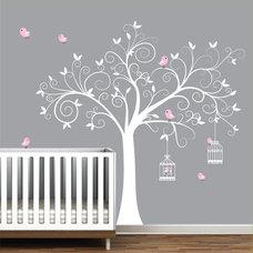 Kids Wall Decor by Bebe Diva