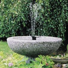 Traditional Outdoor Fountains by Grandin Road
