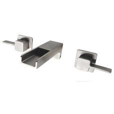 Contemporary Bathroom Faucets by Eden Bath - Vessel Sinks