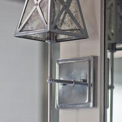 Transitional Charm - Rachel Goetz Interiors - Designer