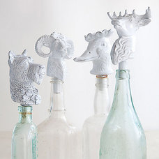 Contemporary Barware by Anthropologie