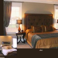 Greensboro Window Treatments - Greensboro Interior Design - Window Treatment Fab