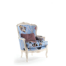 Armchairs And Accent Chairs by Imagine Living