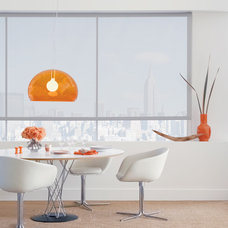 Window Treatments by The Shade Store