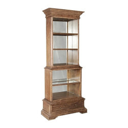 Ambella Home - New Ambella Home China Cabinet Salone - Product Details