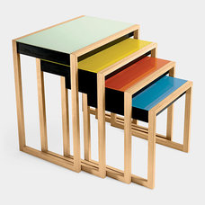 Modern Side Tables And Accent Tables by MoMA Store