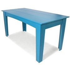 Modern Outdoor Tables by YLiving.com