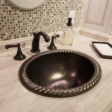 Traditional Bathroom Sinks by Kitchens Etc. of Ventura County