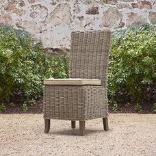 Traditional Outdoor Chairs by restorationhardware.com