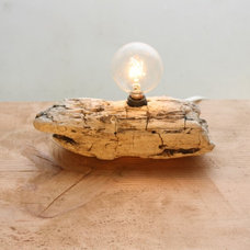 Eclectic Table Lamps by Etsy