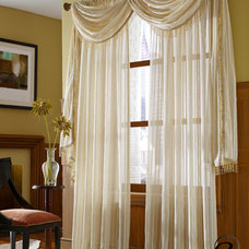Traditional  by Softline Home Fashions