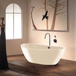 MTI Baths Elise 3 MTCT-128 - MTI Baths 877-421-3212