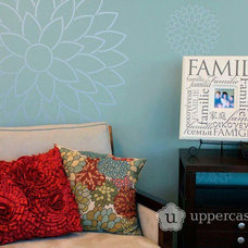 Wall Decals by Misty Doherty