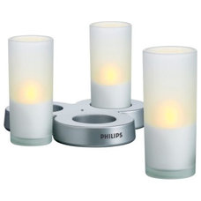 Contemporary Candleholders by Lumens