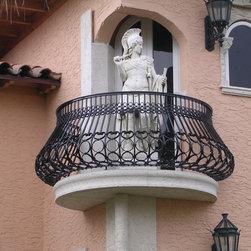 Garden Gates -
