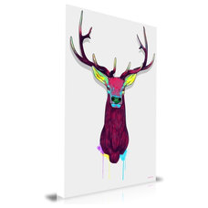 Eclectic Prints And Posters by Apt2B