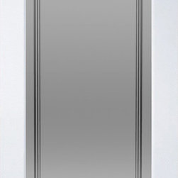 Hamilton - These doors are available at Lowe's.  They can be special ordered to be at the store in 10 days in many cases.  Some designs will take 28 Days to arrive at the store.  They are shown in Primed rims but can also be ordered in Pine, Knotty Pine, Knotty Alder, Fir, Oak, Cherry, Maple, and Mahogany.  Ask your local Lowe's Associate for ordering details today!!!