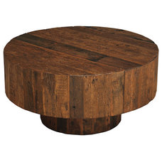 contemporary coffee tables by Milieu
