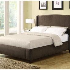 Contemporary Beds by ATGStores.com