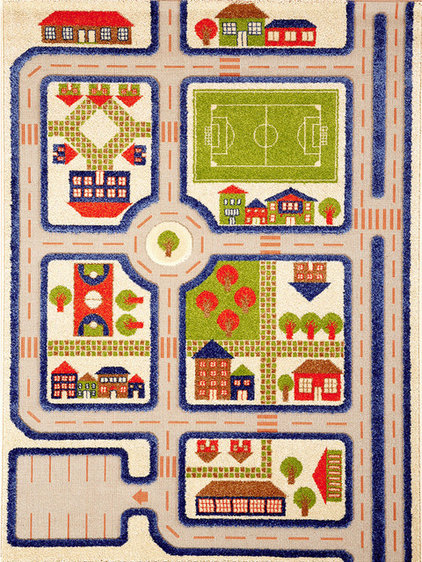 Modern Kids Rugs by UncommonGoods