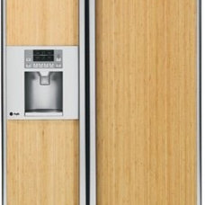Contemporary Refrigerators And Freezers by US Appliance
