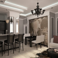 Traditional Rendering by Vitta-Group