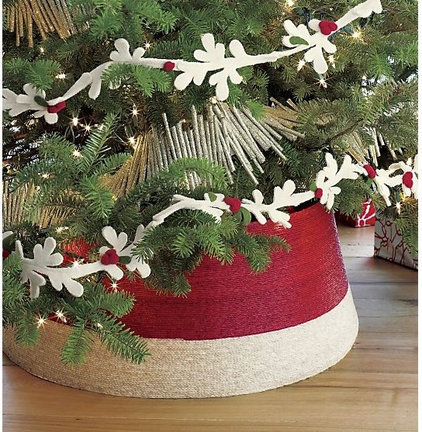 Guest Picks Cool Alternatives To Christmas Tree Skirts