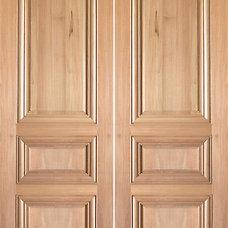 Traditional Interior Doors by US Door & More Inc