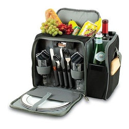 Picnic Time Malibu Insulated Picnic Cooler - The best gift to buy is one everyone can enjoy, such as this picnic cooler. To make your Mother's Day even more enjoyable, fill it up with a yummy lunch and go for a picnic.