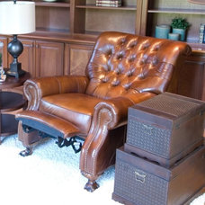 Traditional Accent Chairs by Hayneedle