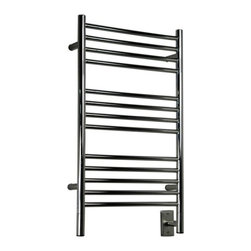 Amba Products - Amba CSP-20 C Straight Towel Warmer - Collection: Jeeves