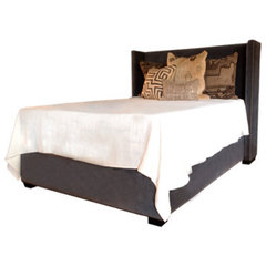 contemporary beds by Jayson Home