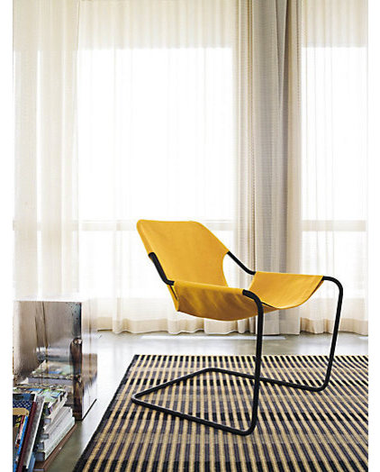 modern armchairs by Design Within Reach